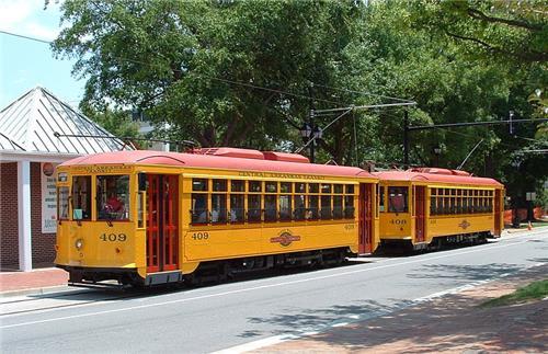 Little Rock Rail